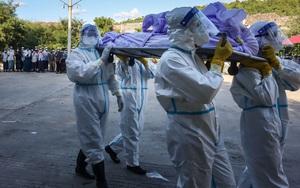 Myanmar có thể đã trở thành ổ dịch siêu lây nhiễm ở Đông Nam Á