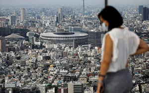 """Olympic Tokyo 2020: Thất thu kép hàng tỷ USD vì """"không khán giả"""""""