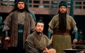 Đây là 2 sai lầm lớn nhất trong đời Lưu Bị khiến ông không thể thống nhất tam quốc
