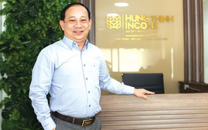 Hưng Thịnh Incons (HTN): Lãi ròng quý II tăng đến 4.753% nhờ nghiệm thu các dự án