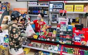 Nhà bán lẻ thiết lập không gian mua sắm an toàn, triển khai nhiều hoạt động cộng đồng có ý nghĩa