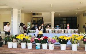 Lâm Đồng: Hội Nông dân tỉnh ra mắt điểm hỗ trợ tiêu thụ nông sản giúp người nông dân