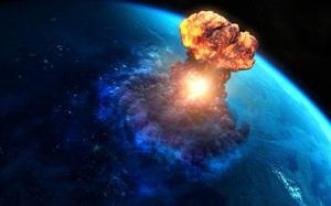 Nguồn gốc của thiên thạch gây nên sự tuyệt chủng của loài khủng long