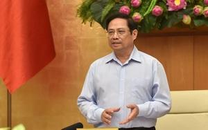 """Thủ tướng Phạm Minh Chính: """"Phải bàn và làm bằng được việc sản xuất vaccine trong nước"""""""