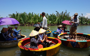 """Quảng Nam: Du lịch xanh """"làn gió mới"""" thúc đẩy phát triển kinh tế du lịch"""