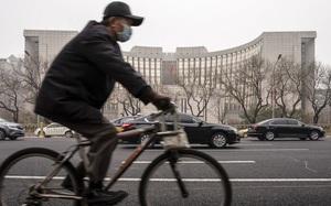 PBoC đứng trước áp lực hạ lãi suất khi kinh tế Trung Quốc có dấu hiệu giảm tốc
