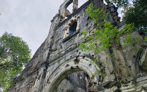 Gia Lai: Khám phá phế tích nhà thờ Thiên Chúa giáo hơn 100 năm dưới chân núi lửa Chư Đăng Ya
