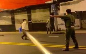 Sự thật clip truy đuổi bắt người trốn khỏi khu cách ly ở TP.HCM gây xôn xao dư luận