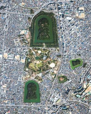 """Bí ẩn khu lăng mộ lớn nhất thế giới: Nơi yên nghỉ của """"Thiên hoàng thần thoại"""""""