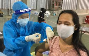 TP.HCM: Triển khai tiêm 44.000 liều vaccine Vero Cell cho người dân