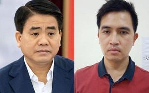 Ông Nguyễn Đức Chung là chủ mưu vụ mua chế phẩm Redoxy 3C