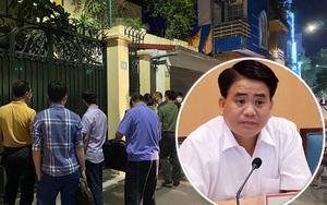 Vụ chỉ đạo mua chế phẩm Redoxy 3C: Cựu Chủ tịch Hà Nội Nguyễn Đức Chung bị kê biên 3 bất động sản