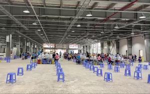 Video: Đồng Nai tiêm bao phủ vaccine Covid-19 cho công nhân