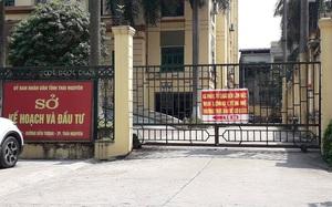 Quy trình 10 ngày kỷ luật Cách chức Phó Giám đốc Sở KHĐT Thái Nguyên