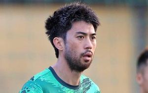 V.League 2021 bị hoãn, tương lai nào chờ Lee Nguyễn?