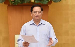 Thủ tướng Phạm Minh Chính: Chiến thắng dịch hay không phụ thuộc vào lòng dân