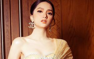Hậu lùm xùm với antifan, cuộc sống của Hoa hậu Hương Giang thay đổi ra sao?