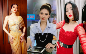 Hot sao Việt tuần qua: Hành động đẹp của BTV Ngọc Trinh, Hoa hậu Hương Giang, Lệ Quyên