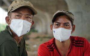 Hà Nội: Rà soát, bố trí nơi ở tạm thời cho người lao động ngoại tỉnh gặp khó khăn do Covid-19