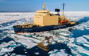 5 vũ khí giúp Nga giành lợi thế áp đảo trong cuộc cạnh tranh ở Bắc Cực
