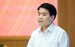 Kỷ luật Ban cán sự Đảng UBND TP.Hà Nội nhiệm kỳ 2016-2021 vì để người đứng đầu lộng quyền