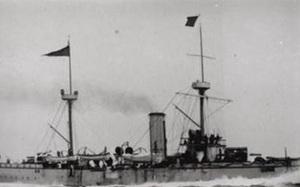 Nhà Thanh tạo ra trò hề vì đặt mua... 9 thiết giáp hạm