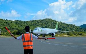 Quy hoạch sân bay Côn Đảo đón 2 triệu hành khách/năm và 4.400 tấn hàng