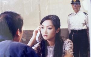 Hoa hậu Giáng My kể về vai diễn tù nhân với chuỗi ngày đầy ám ảnh trong trại giam