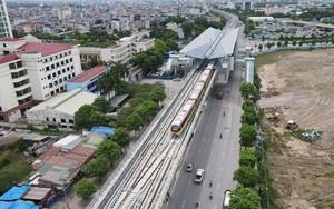 """Hà Nội lập tổ liên ngành """"giải cứu"""" tuyến đường sắt Nhổn – Ga Hà Nội"""