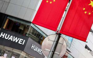 Cánh cửa vào các nước phương Tây hẹp lại, Huawei nhắm đến các thị trường mới nổi