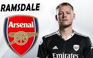 Trắng tay ngày khai mạc, Arsenal chi 30 triệu euro tăng cường 1 vị trí