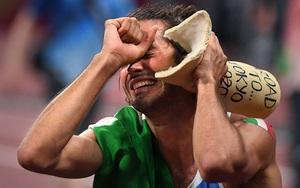 Gianmarco Tamberi: Từ chấn thương ở Rio đến nhà vô địch Olympic Tokyo 2020