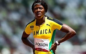 Ứng viên HCV 200m nữ tại Olympic 2020 bị loại vì... chạy như đùa