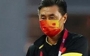 Olympic Tokyo 2020: Đội nhà thua 17 bàn/3 trận, HLV ĐT Trung Quốc bị sa thải