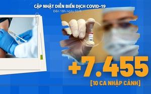 Bộ Y tế: Việt Nam sẽ sớm có vaccine phòng Covid-19 do trong nước sản xuất