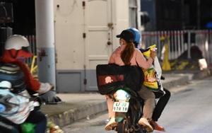 Đồng Nai: Nhiều công nhân về quê phải quay xe trở lại nhà trọ lúc giữa đêm