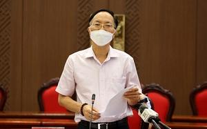 Sở GD-ĐT Hà Nội thông tin về kế hoạch tổ chức khai giảng ngày 5/9