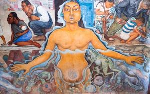 Mexico: Tour độc lạ ngắm kho báu ẩn giấu từ trên cao
