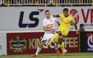 Chủ tịch CLB Hải Phòng đòi hủy V.League, BLV Quang Huy thấy lạ...