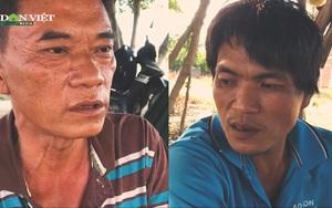 Khánh Hòa: Hoàn cảnh đáng thương của hai thanh niên nghèo phải ra ngủ bụi cây