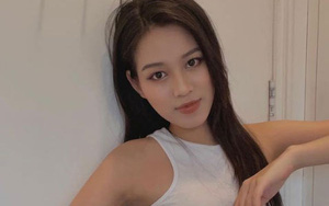 Hoa hậu Đỗ Thị Hà được khen vì điều này sau gần 1 năm đăng quang