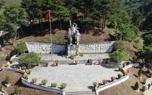 """""""Tọa độ lửa"""" Ngã ba Cò Nòi trong hồi ký của Đại tướng Võ Nguyên Giáp và hồi ức cựu thanh niên xung phong"""