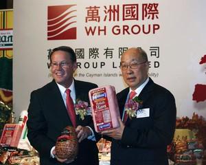 """Vì sao công ty chế biến thịt heo lớn nhất thế giới """"bốc hơi"""" 2 tỷ USD chỉ trong 2 ngày?"""