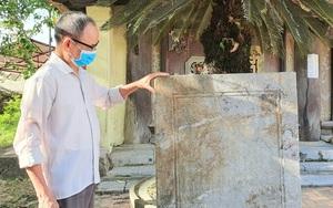Thanh Hóa: Nghè cổ Nguyệt Viên thờ nữ Thành hoàng và 18 ông tiến sĩ ở làng khoa bảng