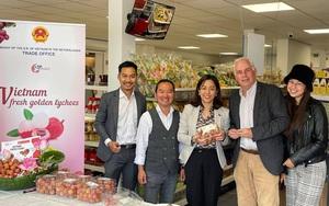 Đã bán nhiều trái cây đặc sản sang EU, doanh nghiệp Việt vẫn phải lưu ý những yêu cầu quan trọng