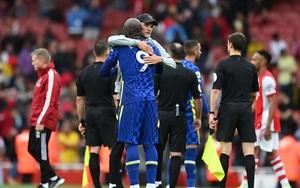 Lukaku nổ súng ngày ra mắt, HLV Tuchel dọa dẫm Liverpool