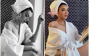 Phùng Trương Trân Đài ngày càng gợi cảm, chuẩn bị thi Hoa hậu Chuyển giới quốc tế