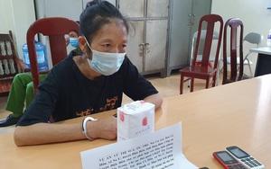 Điện Biên: Một đối tượng nữ mua bán trái phép nửa bánh heroin và 1.000 viên ma tuý tổng hợp