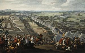 Xâm lược nước Nga, đế chế Thụy Điển thua thảm và sụp đổ