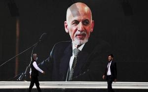 Vì sao Tổng thống Afghanistan Ashraf Ghani không có lựa chọn nào khác ngoài bỏ trốn?